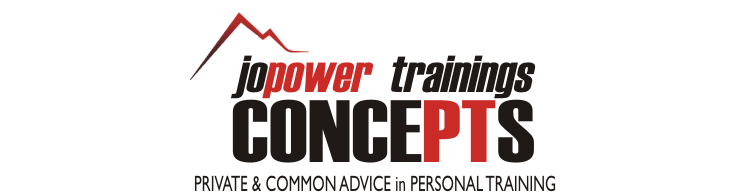 jopower trainings